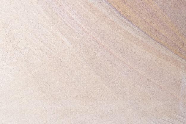 Alter bunter sandsteinwand-beschaffenheitshintergrund. fußboden Premium Fotos