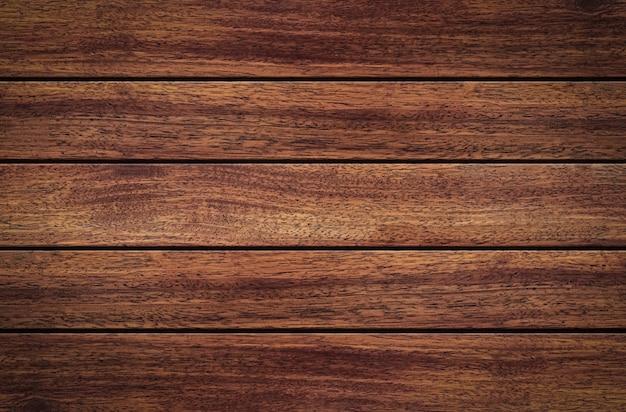 Alter hölzerner plankenbeschaffenheitshintergrund. holzbrett oberfläche oder vintage. Premium Fotos