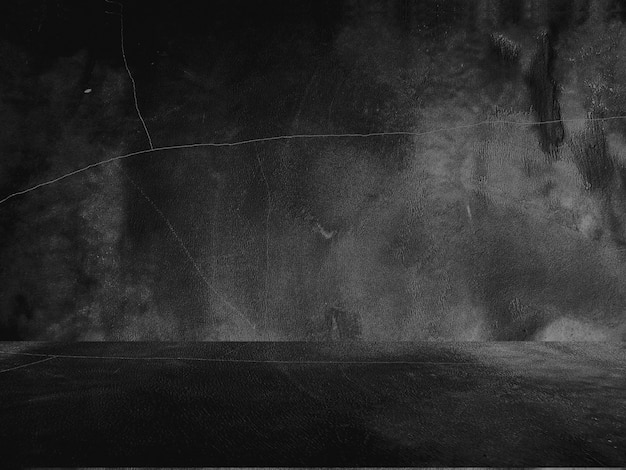 Alter schwarzer hintergrund. grunge textur. dunkle tapete. tafel. tafel. beton. Kostenlose Fotos
