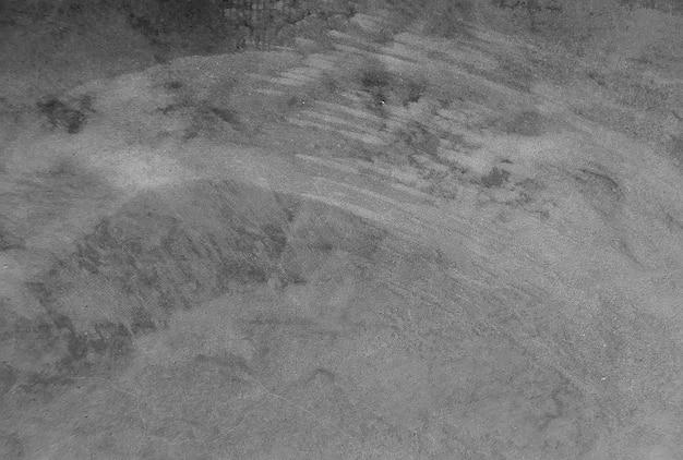 Alter schwarzer hintergrund. grunge textur. dunkle tapete. tafel tafelbeton. Premium Fotos