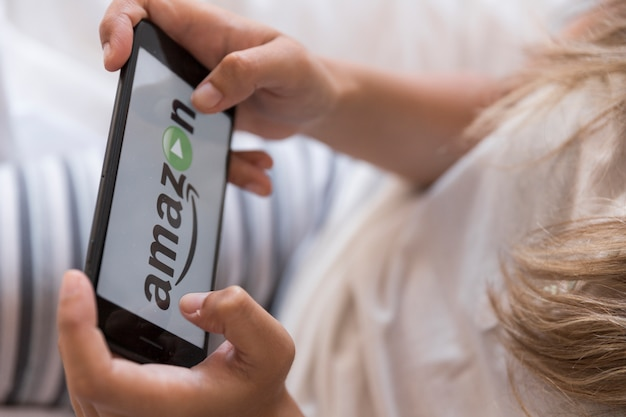 Amazon Video Auf Smartphone