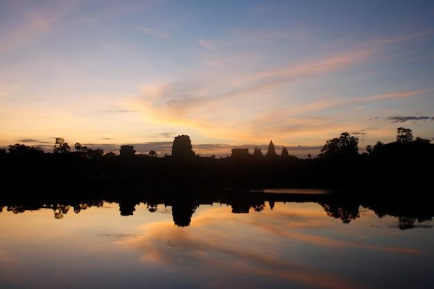 Anckor paläste, siem reap, camboda. schönes paradies. Kostenlose Fotos