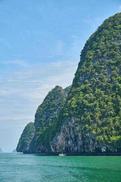 Andamanensee, thailand Kostenlose Fotos