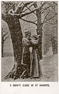 Antiken foto postkarte Kostenlose Fotos