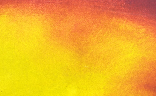 Aquarell, das abstrakten hintergrund auf papier malt. Premium Fotos