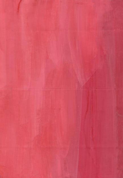 Aquarell gouache grunge roten hintergrund Premium Fotos