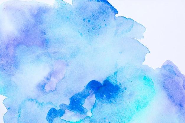 Aquarellkunsthandfarbe hintergrund Kostenlose Fotos