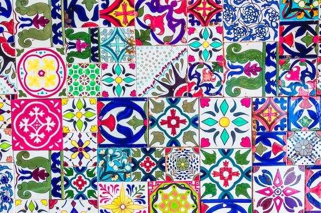 Arabischen stadt mosaik dekoration moschee download der for Dekoration mosaik