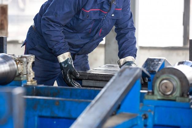 Arbeitsprozess in der stahlfabrik Kostenlose Fotos