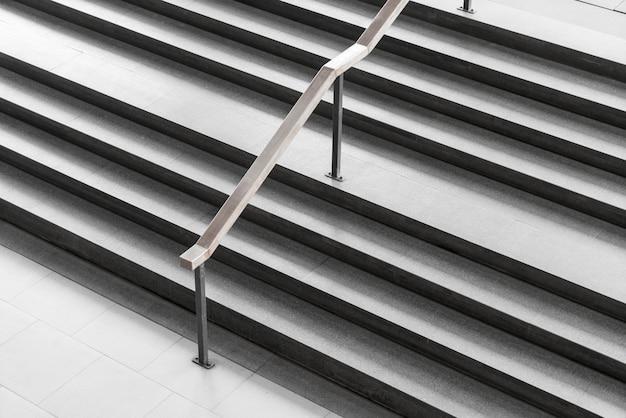 Architektur des treppenentwurfs Premium Fotos