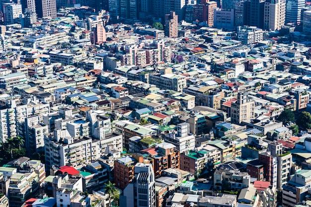 Architekturgebäude außen in taipeh-stadt in taiwan Kostenlose Fotos