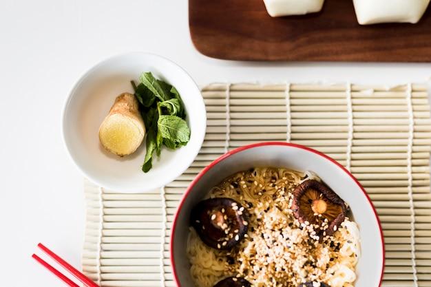 Asiatisches essen Kostenlose Fotos