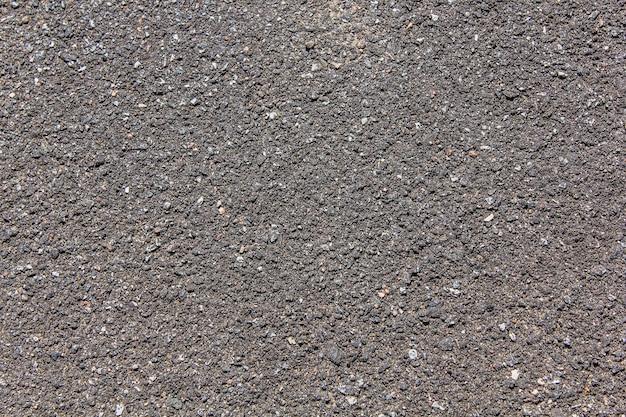 Asphalt textur. hintergrund asphaltstraße. stein textur Premium Fotos
