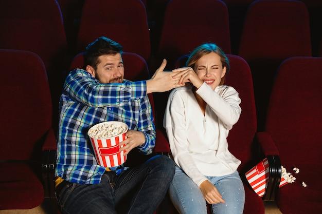 Spaß Haben Und Filmen