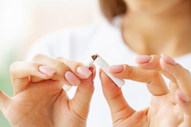 Rauchen aufhoren zuckungen 30 tage