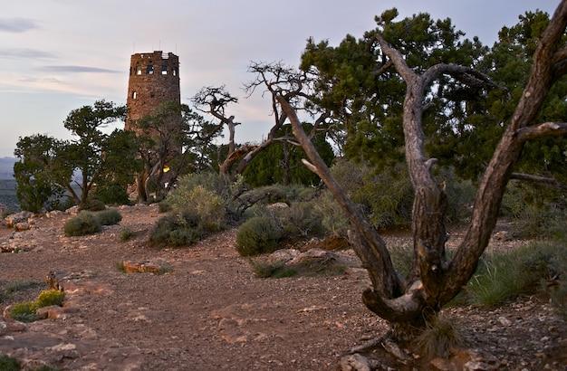 Aussichtsturm arizona Kostenlose Fotos