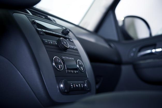 Auto armaturenbrett und innenraum download der for Auto innenraum