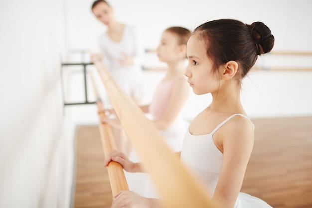 Ballett für mädchen Kostenlose Fotos