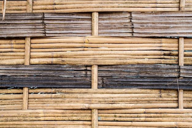 Bambuswand hintergrund Kostenlose Fotos