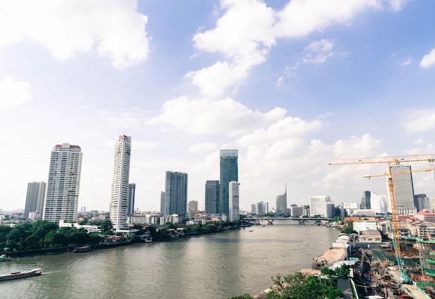 Stadt In Thailand