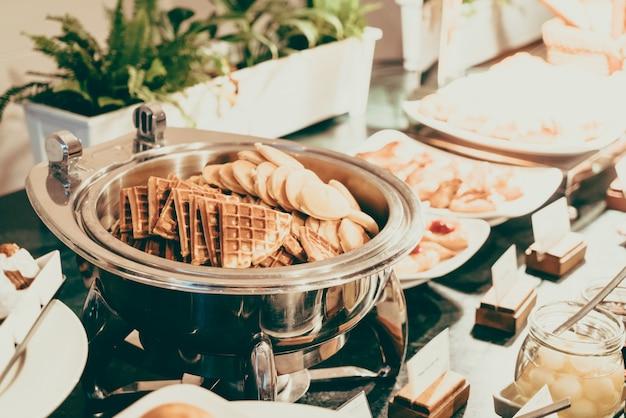Bankett köstlichen ereignis vorspeise catering Kostenlose Fotos