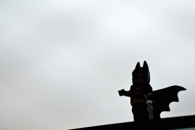 Batman puppe Kostenlose Fotos