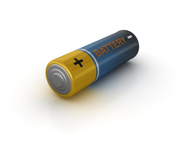 Batterie Premium Fotos