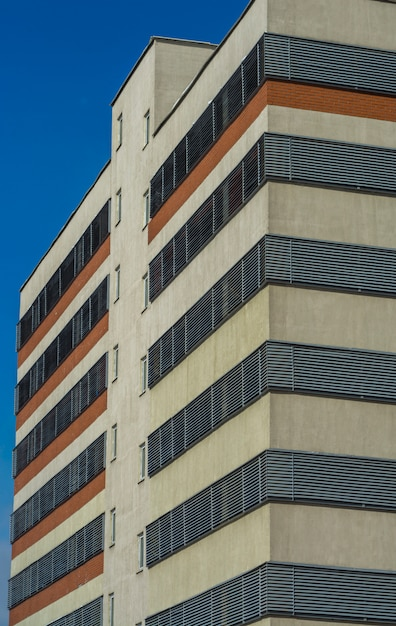 Bauen mit stäben unter windows Premium Fotos