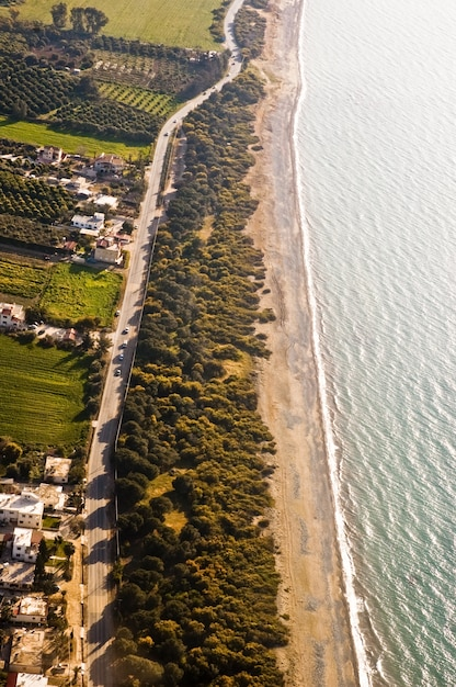 Beachline Kostenlose Fotos