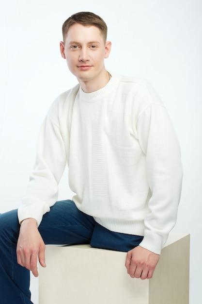 Behinderter junger mann ohne beine Premium Fotos