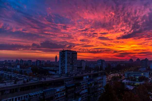 Belgrad, serbien Premium Fotos