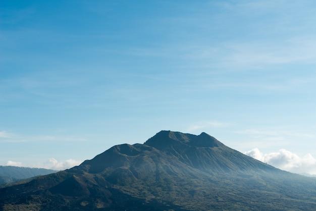 Berg batur Kostenlose Fotos