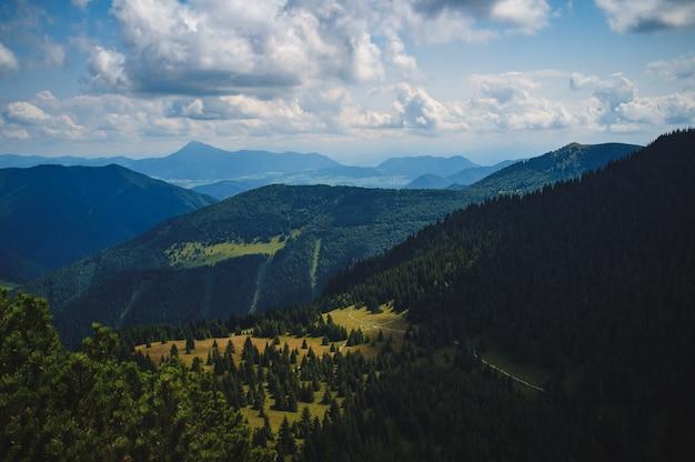 Berglandschaft Kostenlose Fotos