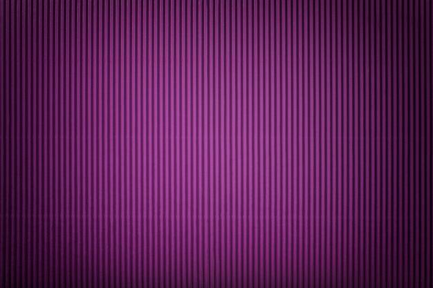 Beschaffenheit des gewölbten violetten papiers mit vignette Premium Fotos