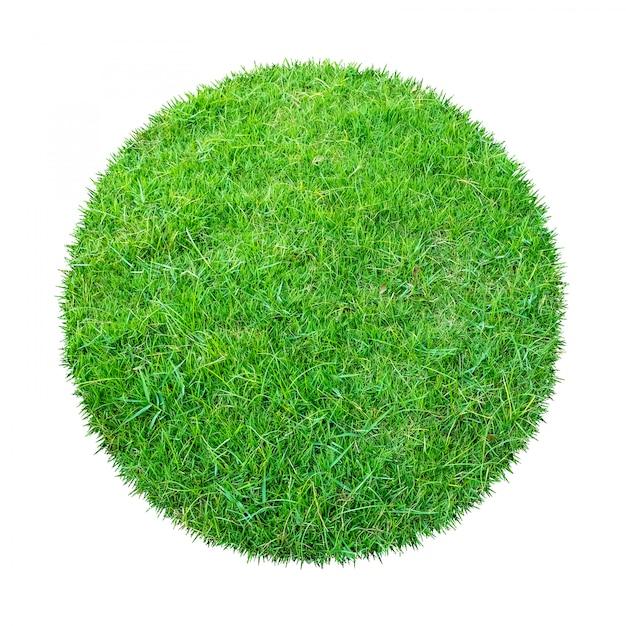 Beschaffenheit des grünen grases für hintergrund. Premium Fotos