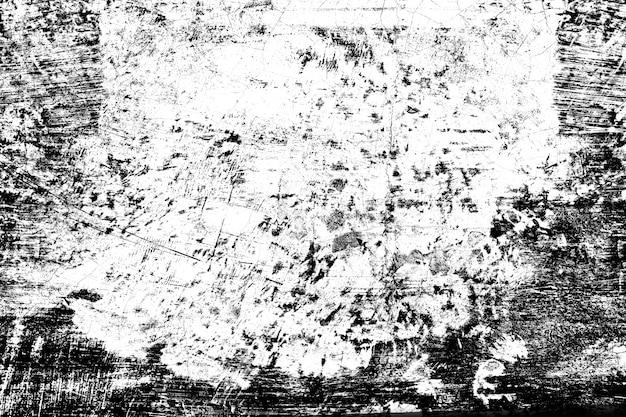 Beunruhigter schwarzer grunge dunkler unordentlicher hintergrund Premium Fotos