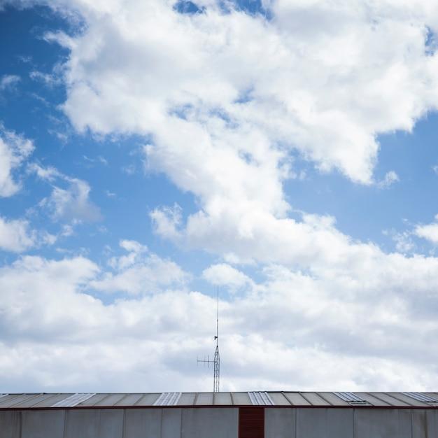 Bewölkter himmel Kostenlose Fotos