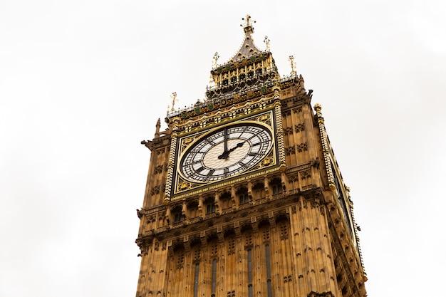 Big ben in london Premium Fotos