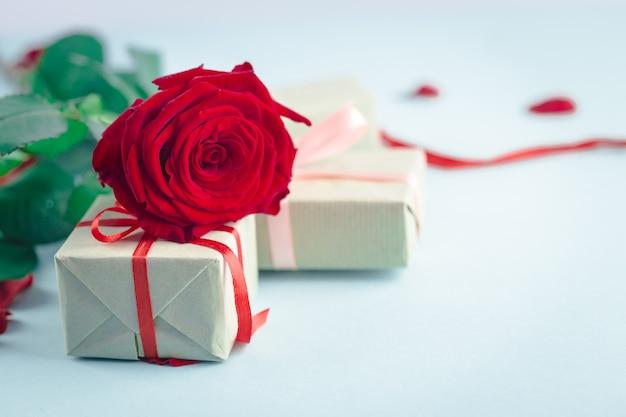 Bild des valentinstags Premium Fotos