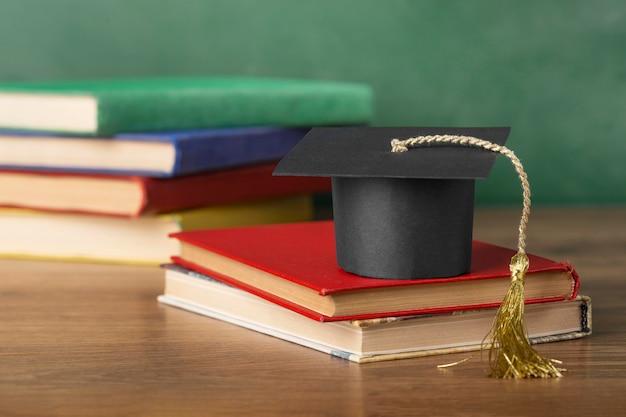 Bildungstag arrangement nahaufnahme Kostenlose Fotos