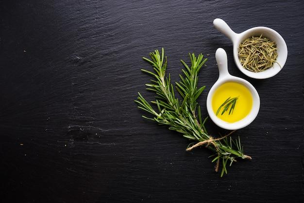 Bio gesundes essen Premium Fotos