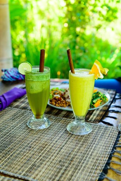 Bio-Getränke | Download der kostenlosen Fotos