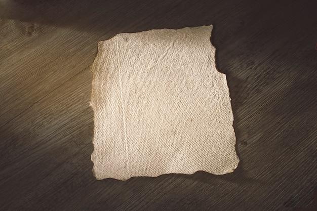 Blatt altes pergament Kostenlose Fotos