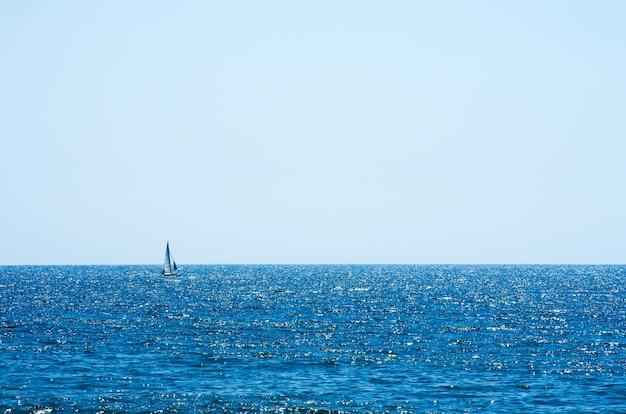 Blaue meerwasserhintergrundbeschaffenheit Premium Fotos