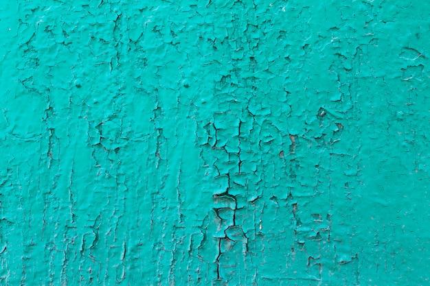 Blauer hölzerner grunge hintergrund Premium Fotos