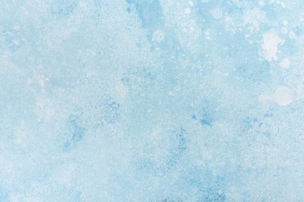 Blauer strukturierter stuckwandhintergrund Kostenlose Fotos