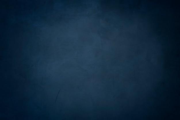 Blauer zementhintergrund Premium Fotos