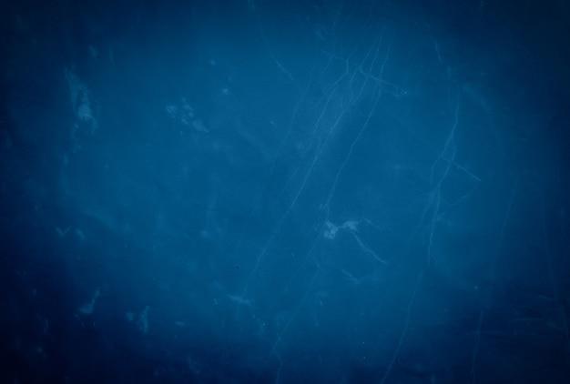 Blaues marmormuster nützlich als hintergrund oder textur. Premium Fotos