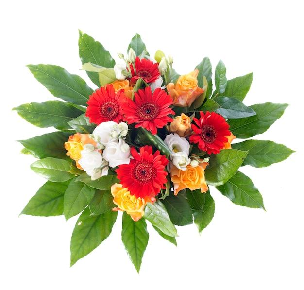 Blumenstrauß Premium Fotos