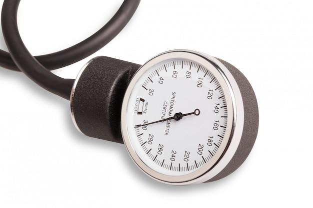 Blutdruckmessgerät Premium Fotos